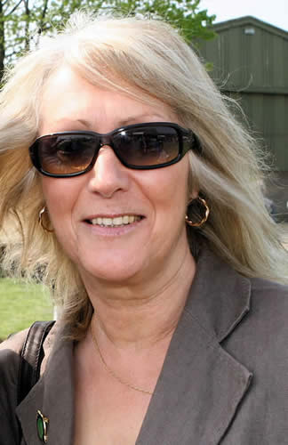 Western Afghan Hound Club Committee Secretary: Jill Cross